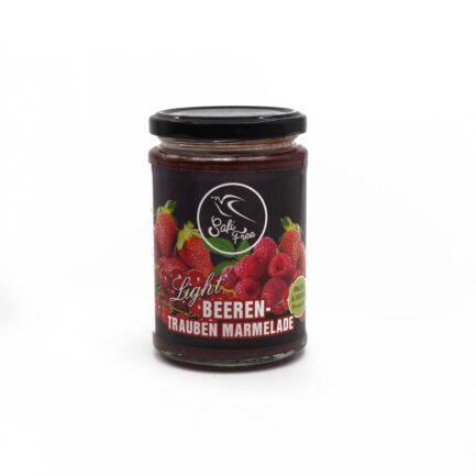 Beeren-Trauben