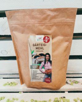 Gärteig Mehl süßlich 500g