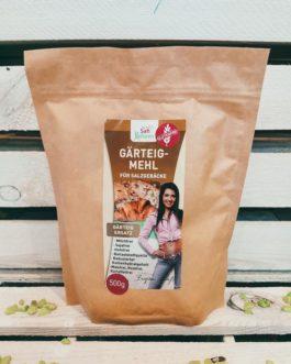 Gärteig Mehl für Salzgebäcke 500g
