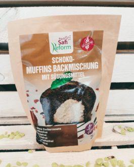 Schoko-Muffins Backmischung 280g