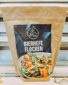 Bierhefe Flocken 250g