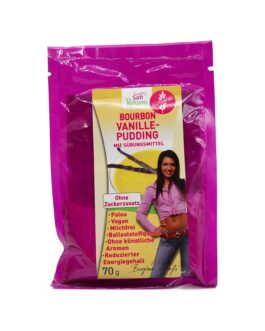 Bourbon Vanille-Pudding 70g