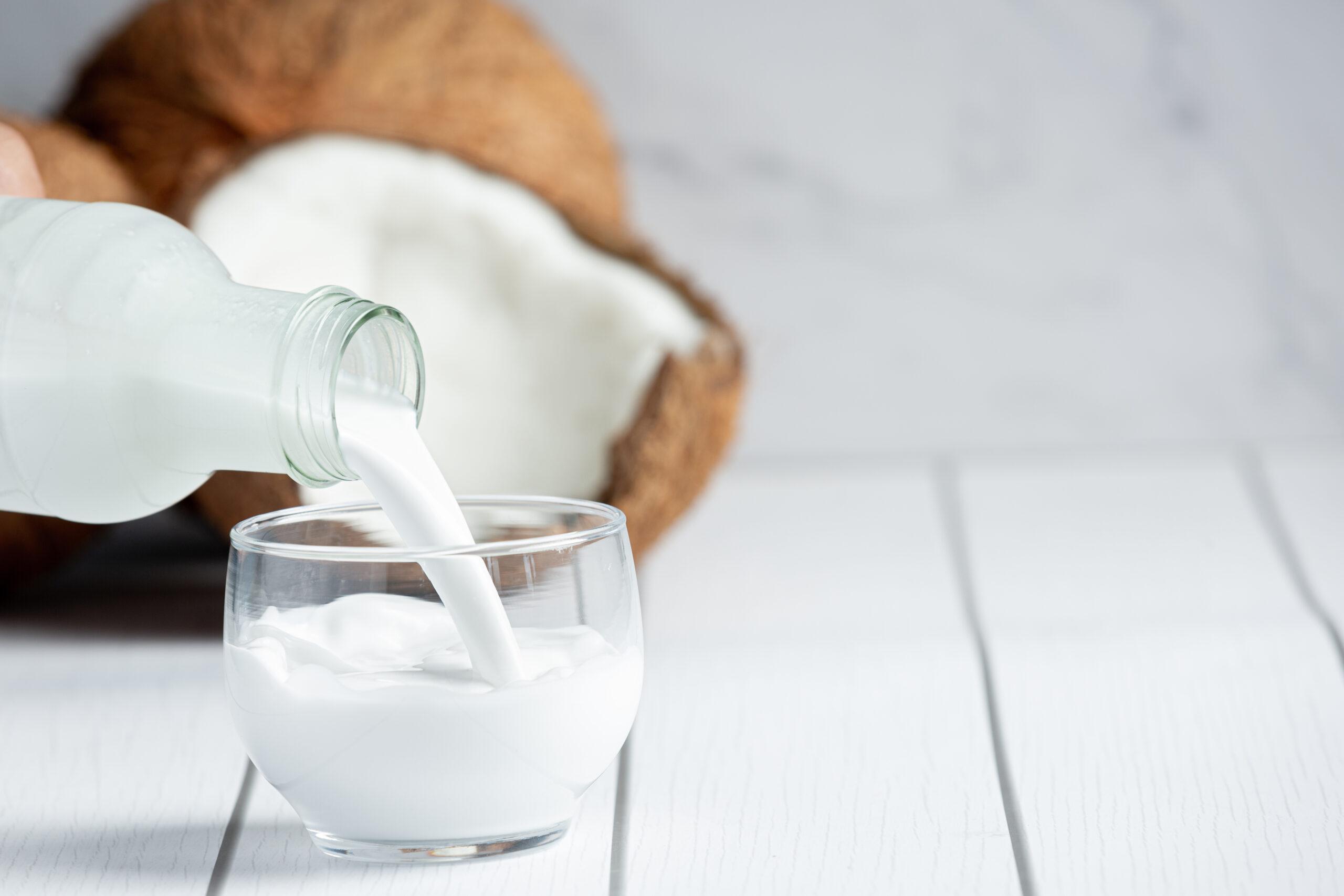 Hast du eine Laktoseintoleranz oder Milchallergie? 5 + 1 Tipps, was du statt Milch verzehren kannst!