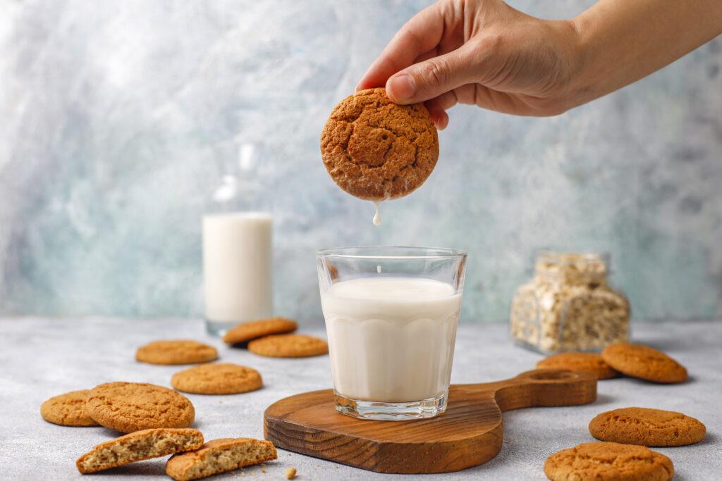 Laktoseintoleranz, Milchallergie