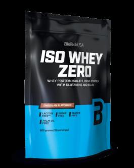 Iso Whey Zero Protein 500g