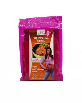 Wildrahm Sauce 80g